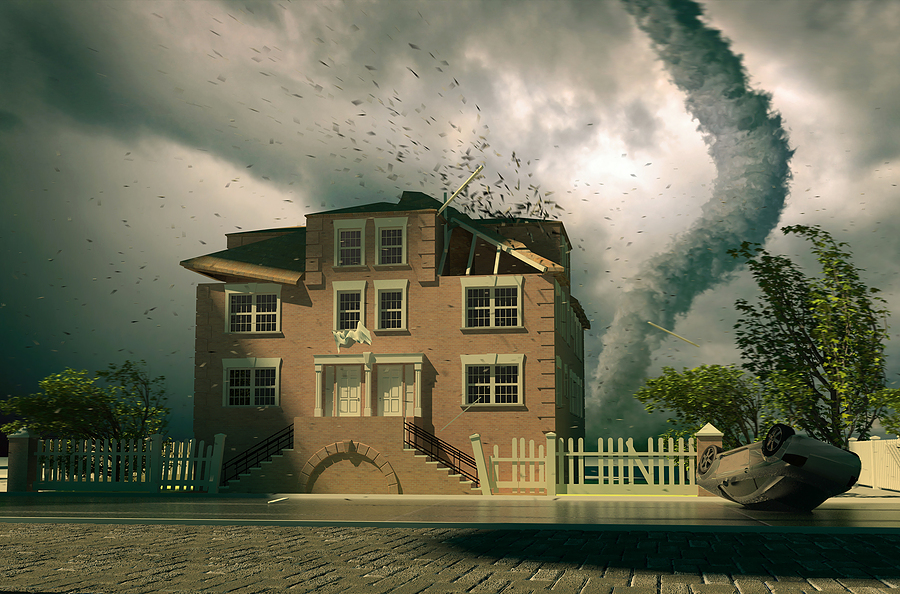 Brilliant States Hit Hardest By Recent Tornadoes Among Least Insured Home Interior And Landscaping Oversignezvosmurscom