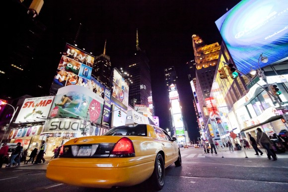 ConEd Faces Heat After Times Square Goes Dark