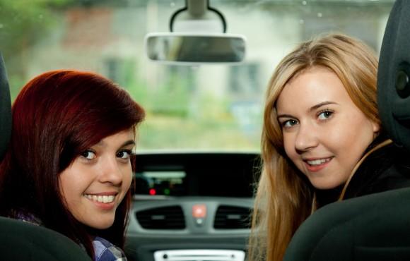 Licensing And Motor Vehicle Crash Risk >> Older Teen Drivers Remain High Risk For Crashes Despite Graduated