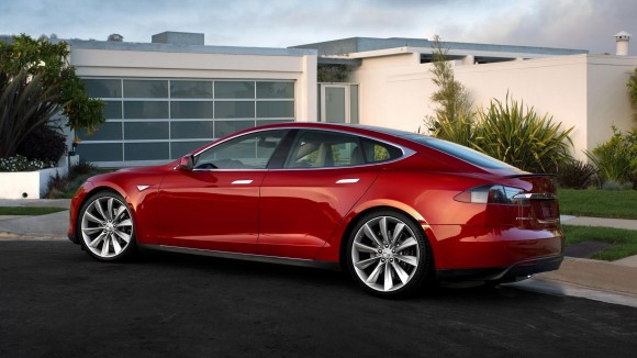 Tesla Begins Rolling Out Its Auto Insurance In California