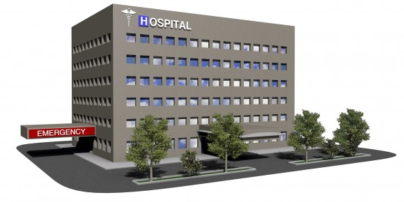 Harvard/UCLA Study Questions High Costs of Hospital-Based