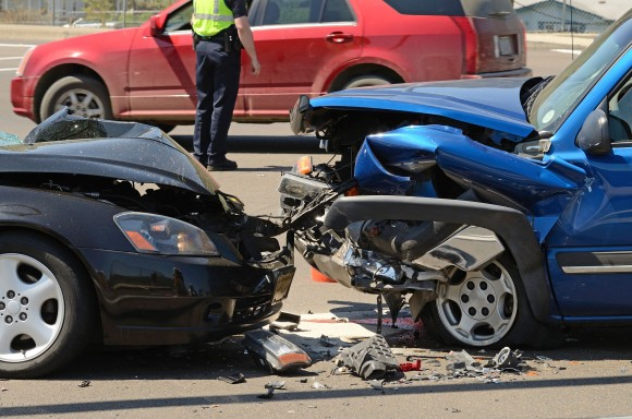 Michigan Edges Toward Showdown Over Auto Insurance Rates