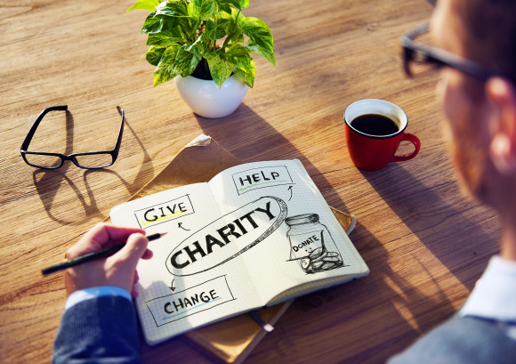 Making Giving Work: How to Get the Most From Charitable Donations