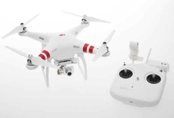 FAA Task Force Recommends Requiring Registration for Most Drones