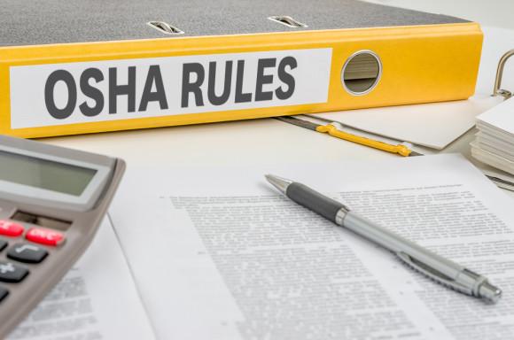 OSHA Scraps Obama Workplace Injury Reporting Rule