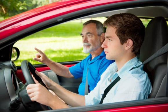 Licensing And Motor Vehicle Crash Risk >> Teen Crash Risk Highest First 3 Months After Getting License