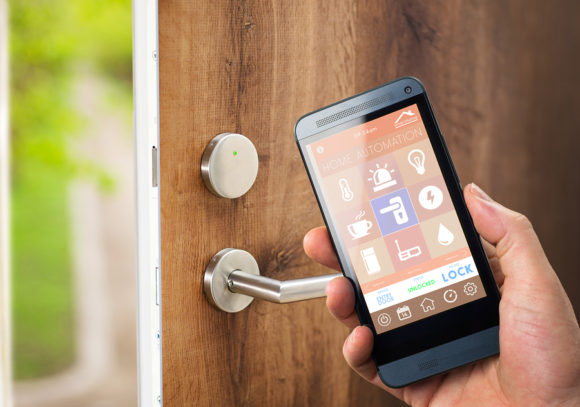 Smart Home Product Security Risks Can Be Alarming
