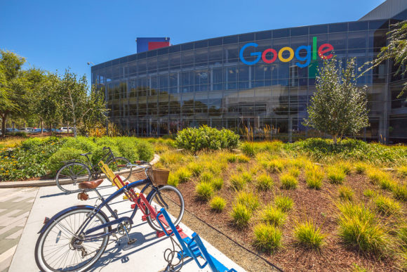 Google Confidentiality Agreement Is Unlawful Claims