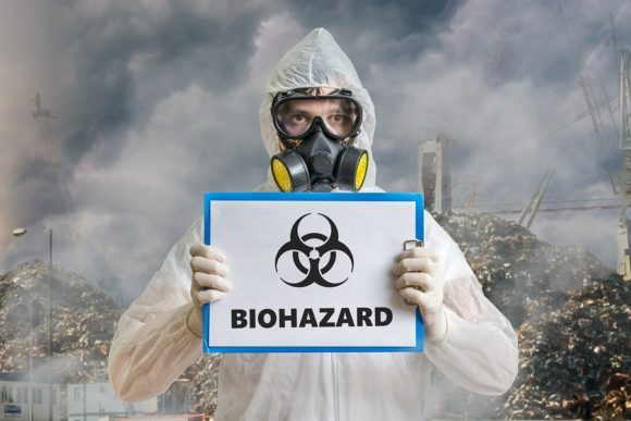 Biohazard Cleanups Not Pretty—and Neither Are the Costs to