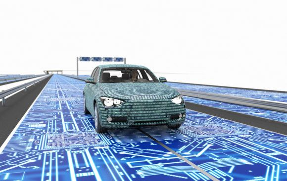 The Road Ahead for Autonomous Cars and Auto Insurance