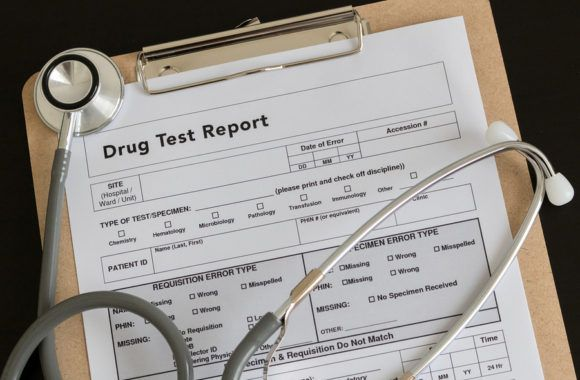 Why Companies Are Relaxing Employee Drug Testing