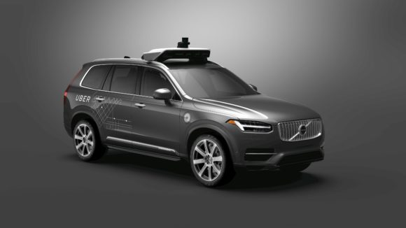 Uber Settles with Family of Victim of Driverless Accident