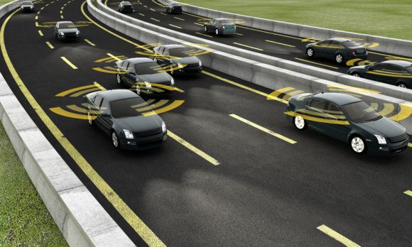 How Pricing Insurance For Cars Of Future Could Bring Insurers