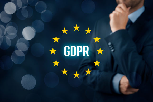 New European Privacy Rules (GDPR) Pose Major Challenge for