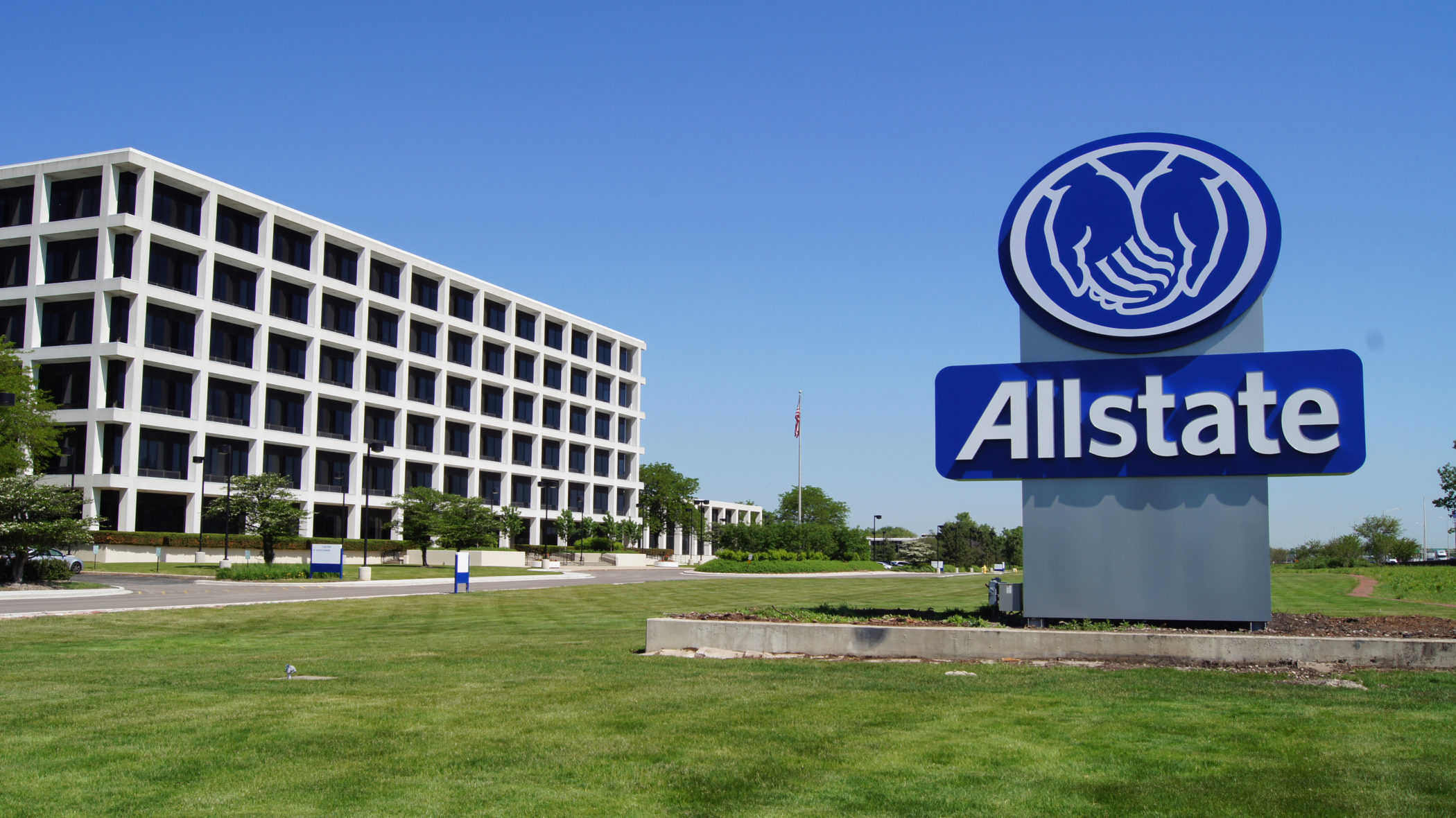 Allstate To Forgive 15 Of Monthly Auto Premiums Provide Free Id