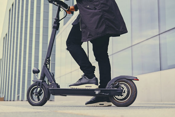 YouTube Star's E-Scooter Death Renews Safety Concerns of