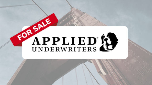 Berkshire Hathaway Sale Of Applied Underwriters Said Due To