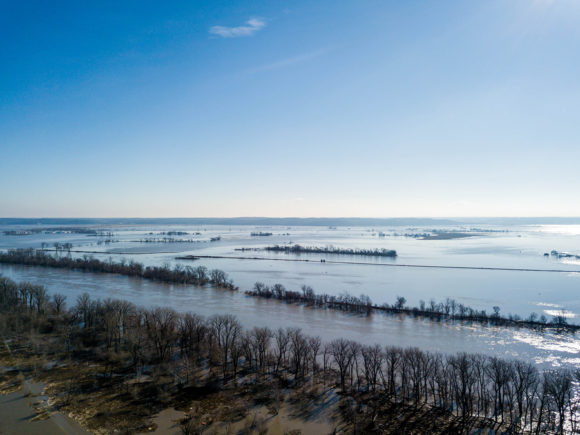 Why the Missouri River Is Just Going to Keep On Flooding: Viewpoint