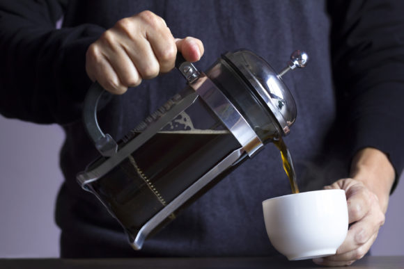 French Press Maker Denies Defect, Sues Starbucks for Product