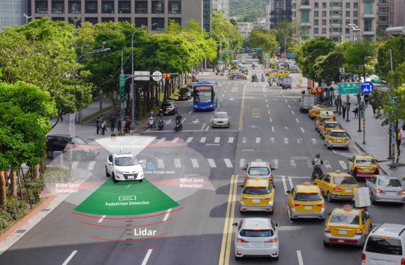How Autonomous Vehicles Improve Traffic Flow
