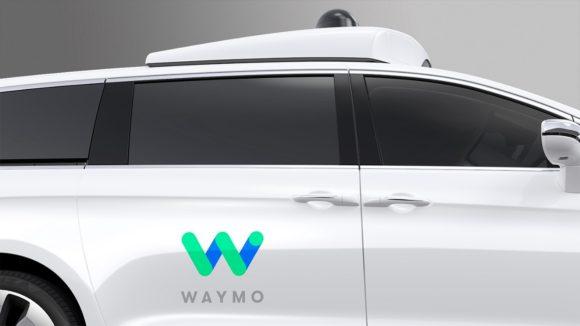Waymo's Autonomous Taxi Service Picks Up 1,000th Customer