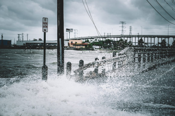 Report: Texas Would Lose Billions if Another Major Storm