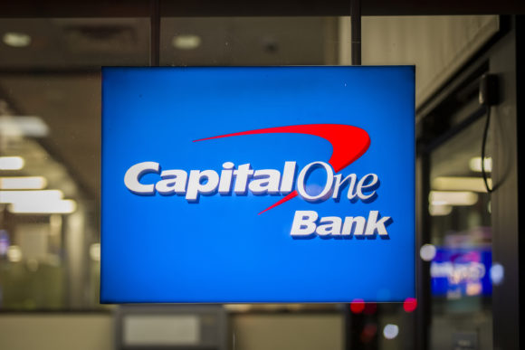 Capital One Breach Clouds Technology Strategy