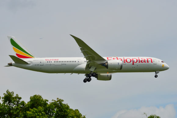 15 Families of Victims of Ethiopian Airlines Crash Reject