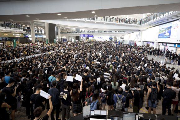 Compensato Dating sito Hong Kong