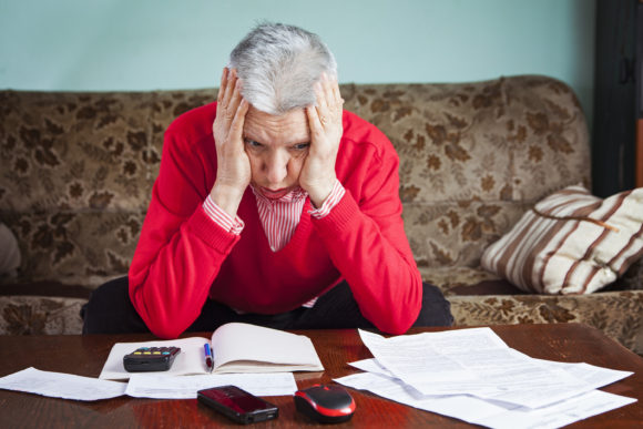Financial Legal Advisors Scamming Elderly Has Become Big Business