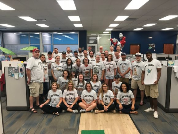 Silver 2019 Best Agency To Work For Midwest Military United Insurance