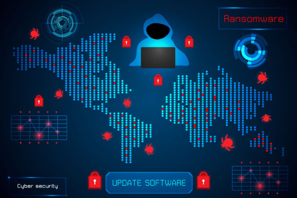 How Cyber Insurance Supports The Fight Against Ransomware Marsh